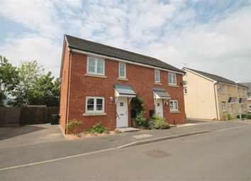 Thumbnail 2 bed semi-detached house to rent in The Fairways, Huntley, Gloucester
