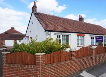 Thumbnail 4 bed bungalow for sale in Salters Avenue, Darlington