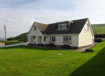 Thumbnail 5 bed detached house for sale in Carissima, Rhossili, Gower, Swansea
