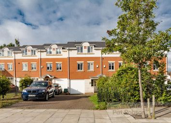 Thumbnail 4 bed town house for sale in The Wickets, Moor Road North, Gosforth