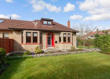 Thumbnail 5 bed property for sale in Middlemuir Road, Lenzie, Glasgow