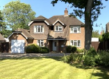 4 bed detached house for sale in Ash Green, Surrey GU12