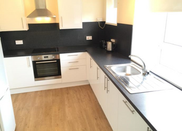 Thumbnail 1 bed flat to rent in Cattofield Place, Aberdeen