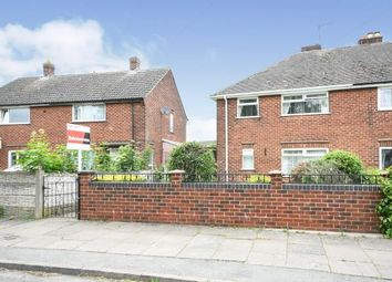 Thumbnail 3 bed semi-detached house for sale in Chestnut Grove, Mansfield Woodhouse, Mansfield, Nottinghamshire