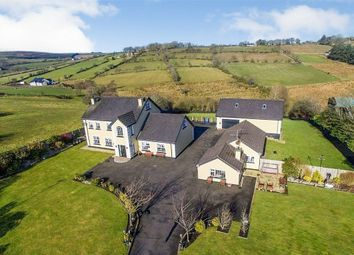 Thumbnail 5 bed detached house for sale in Muldonagh Road, Claudy, Londonderry