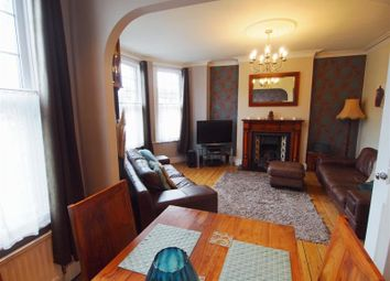 Thumbnail 3 bed flat to rent in East End Road, East Finchley