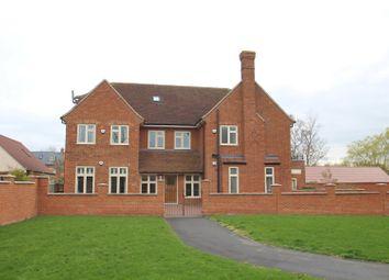 Thumbnail 2 bed flat for sale in Wreschner Close, Deanshanger, Milton Keynes