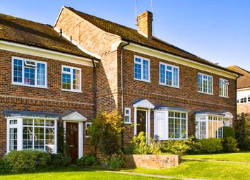 Thumbnail 3 bed terraced house to rent in 7 Chestnut Cottages, Streatley On Thames