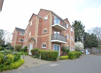 Thumbnail 2 bedroom flat to rent in Oaklands, City Centre, Peterborough