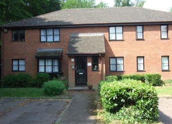 Thumbnail 1 bedroom flat for sale in Cranbrook, Woburn Sands