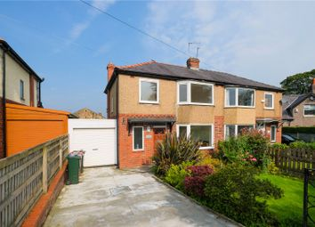 Thumbnail 3 bed semi-detached house for sale in Whalley Road, Langho, Blackburn, Lancashire