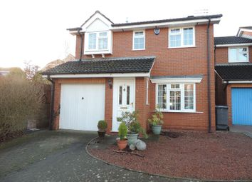 Thumbnail 4 bed property for sale in Roy King Gardens, Warmley, Bristol