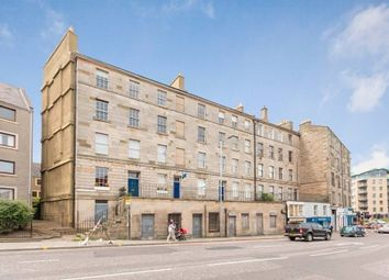 Thumbnail 4 bed flat to rent in Portland Terrace, Leith, Edinburgh EH6,