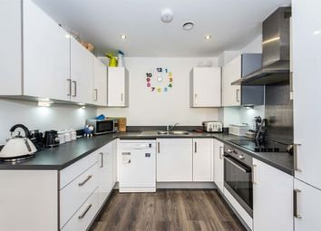 Thumbnail 1 bedroom flat for sale in Kidwells Close, Maidenhead