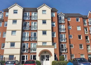 Thumbnail 1 bed property for sale in Dickens Court, Harold Road, Margate