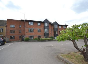 Thumbnail 2 bed flat to rent in Oakley Street, Northampton