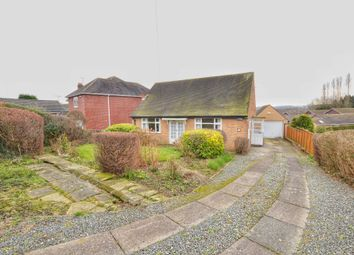 Thumbnail 3 bed detached house for sale in Ben Bank Road, Silkstone Common, Barnsley