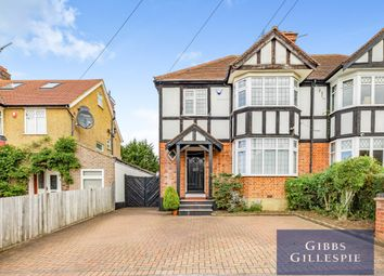 Thumbnail Semi-detached house to rent in Northwood Way, Northwood