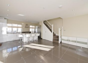 Thumbnail 2 bed property to rent in St Peters Road, London