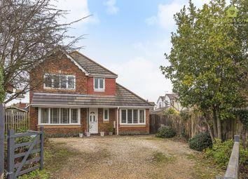 3 bed detached house for sale in Scratchface Lane, Bedhampton, Havant PO9