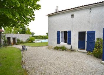 Thumbnail 4 bed property for sale in Beauvais-Sur-Matha, Charente-Maritime, France