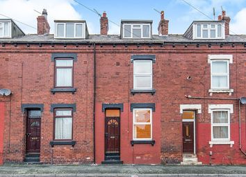 Thumbnail 2 bedroom terraced house to rent in Ivy Avenue, Leeds