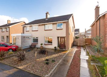 Thumbnail 3 bedroom property for sale in Stoneyhill Court, Musselburgh