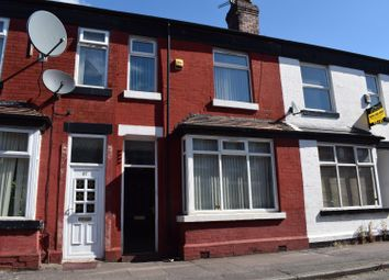 Thumbnail 5 bedroom property for sale in Braemar Road, Fallowfield, Manchester
