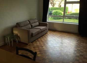 Thumbnail 2 bed flat to rent in Mercier Road, Putney, London