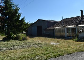 Thumbnail 1 bed property for sale in 24360 Piégut-Pluviers, France