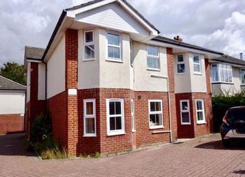2 bed flat to rent in Firs Glen Road, Winton, Bournemouth BH9