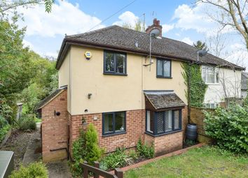 Thumbnail 1 bedroom terraced house to rent in Tilling Crescent, High Wycombe