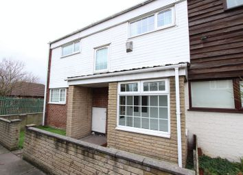 Thumbnail 3 bed end terrace house for sale in Higher End Park, Bootle