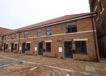 Thumbnail 2 bed end terrace house for sale in Daisy Brook, Royal Wootton Bassett, Swindon