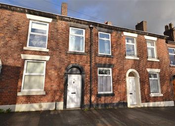 Thumbnail 2 bed terraced house for sale in Commercial Road, Chorley