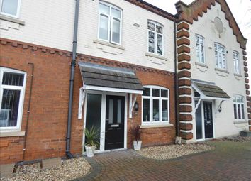 Thumbnail 3 bed terraced house for sale in Springfield Grange, Oatfield Close, Scartho, Grimsby