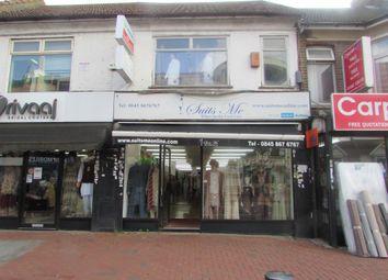 Thumbnail Retail premises for sale in Leagrave Road, Luton, Bedfordshire