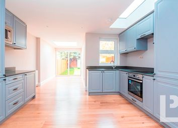 Thumbnail 4 bed terraced house for sale in Eden Road, London