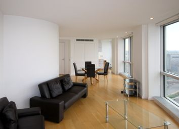 Thumbnail 1 bed flat to rent in 4 Fairmont Avenue, Canary Wharf, London