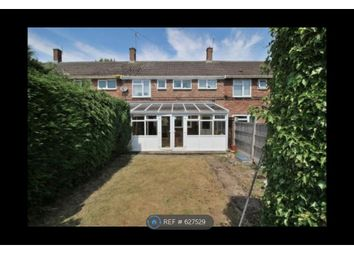 Thumbnail 3 bed terraced house to rent in Dunsmore Close, Beeston, Nottingham
