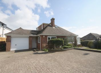Thumbnail Detached bungalow for sale in Sea Road, Milford On Sea
