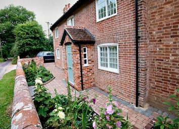 Thumbnail 4 bed semi-detached house to rent in Coopers Lane, Dedham, Colchester