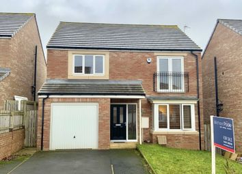 4 bed detached house for sale in Chesterfield Drive, Marton-In-Cleveland, Middlesbrough TS8