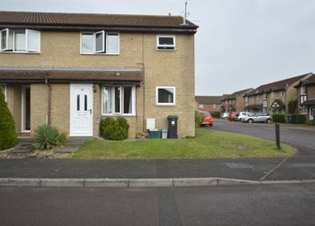 Home Orchard, Yate, Bristol, Gloucestershire BS37. 1 bed detached house