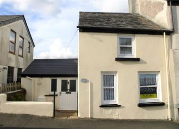 Thumbnail 1 bed semi-detached house for sale in Zaggy Lane, Callington, Cornwall