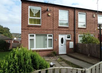 Thumbnail 3 bed terraced house to rent in Available Now - Ashberry Gardens, Sheffield