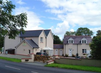 Thumbnail 7 bed detached house for sale in Cross Villa, Templeton, Narberth, Pembrokeshire