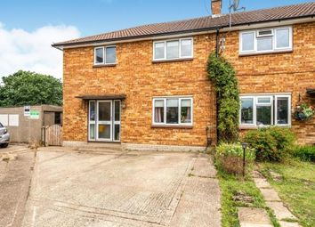 Thumbnail 3 bed end terrace house for sale in Hampden Place, Frogmore, St. Albans, Hertfordshire