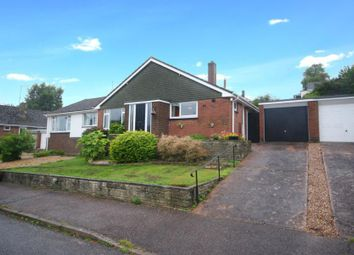 Thumbnail 5 bed semi-detached bungalow to rent in Raleigh Road, Ottery St. Mary