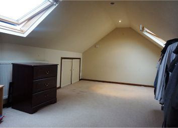 Thumbnail 3 bed terraced house for sale in Braunton Avenue, Cardiff